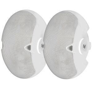Electro Voice EVID-6.2 Pair White