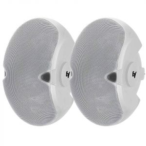 Electro Voice EVID-4.2 Pair White