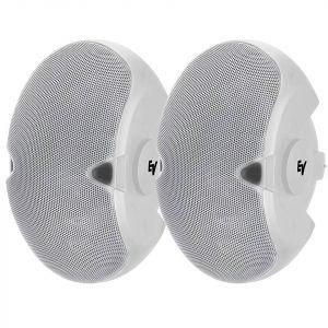Electro Voice EVID-4.2 Pair White