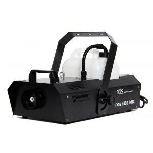Fos Technologies FOS FOG-1500 DMX