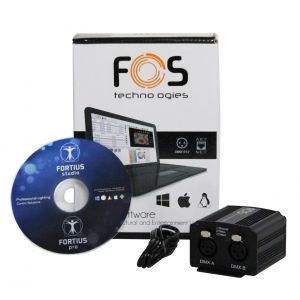 Fos Technologies FORTIUS PRO-1024
