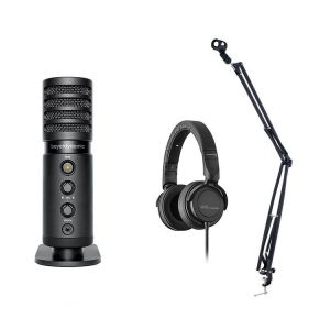Beyerdynamic Podcasting Bundle