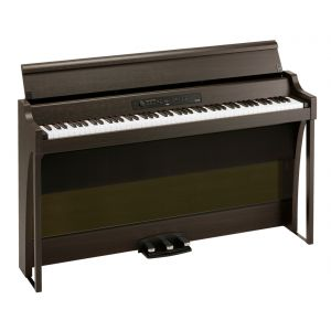 Korg G1B AIR Brown