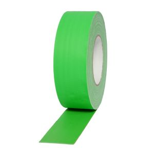 Fos Technologies STAGE TAPE 50mm X 50m Neon Green