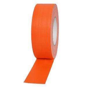 Fos Technologies STAGE TAPE 50mm X 50m Neon Orange