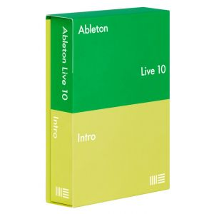 Ableton LIVE-10 Intro