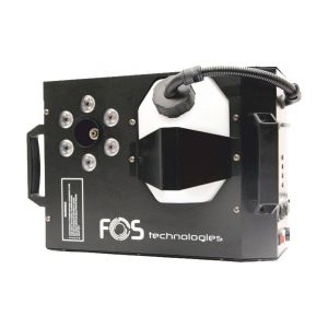 Fos Technologies FOS JET-900