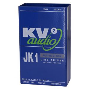 KV2 Audio JK1