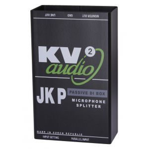 KV2 Audio JKP