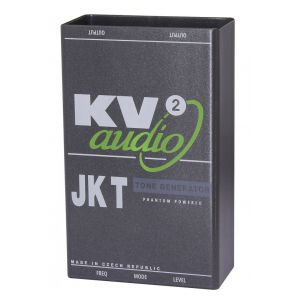 KV2 Audio JKT