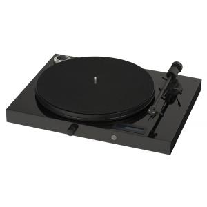 Pro-Ject Audio JukeBox E (OM5e) H.G. Black