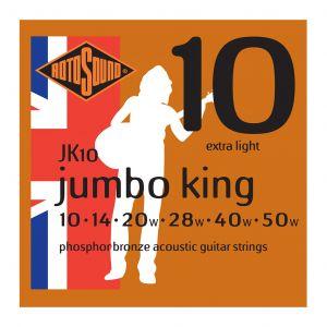 Rotosound Jumbo King JK10