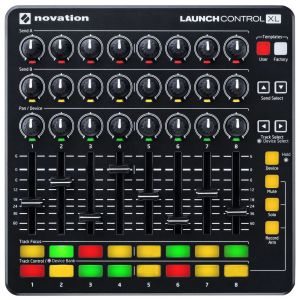 Novation LAUNCHCONTROL XL MKII