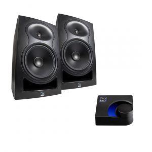 Kali Audio LP-8 Bluetooth Module Bundle