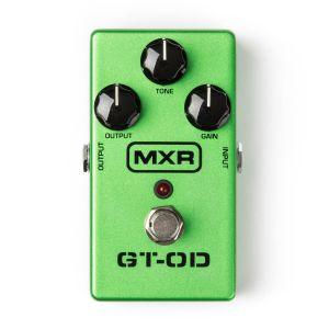 Dunlop MXR M193 GT-OD Overdrive