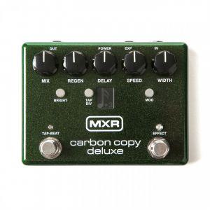 Dunlop MXR M292 Carbon Copy Analog Delay Deluxe