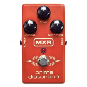 Dunlop MXR M69 Prime Distortion