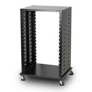 Metro 18U Rack Case