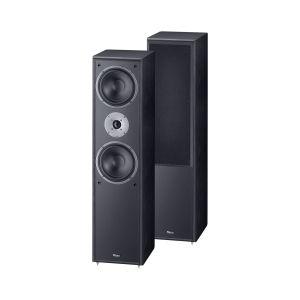 Magnat Monitor Supreme 802 Black