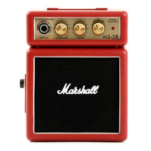 Marshall MINI MS-2R