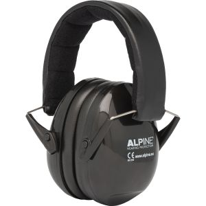 Alpine Muffy Black