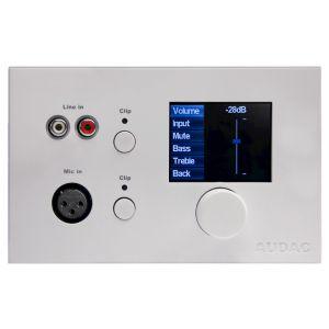 Audac MWX-65 White