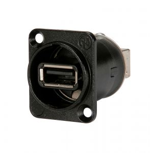 Neutrik NA-USB-W-B