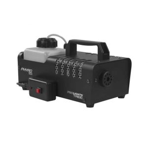 Pro Lights PHYRO-500