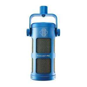 Sontronics Podcast Pro Blue