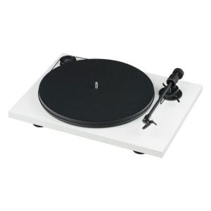 Pro-Ject Audio Primary E Phono (Ortofon OM NN) White