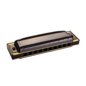 Hohner Piano Pro Harp 562/2-E (MI)