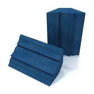EQ Acoustics Project Trap Blue - 2 Units