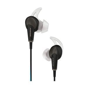 Bose QuietComfort 20 (Apple) Black