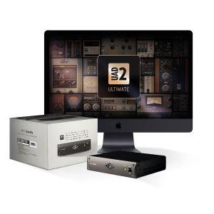 Universal Audio Satellite OCTO + Ultimate 9 Bundle