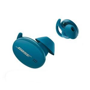 Bose Sport Earbuds Baltic Blue