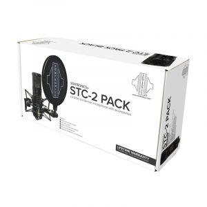 Sontronics STC-2 Pack Black