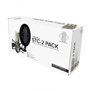 Sontronics STC-2 Pack Silver