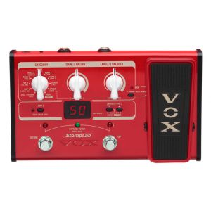 Vox STOMPLAB-2B