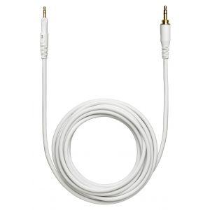 Audio Technica HP-SC Straight Cord 3.0m WHT