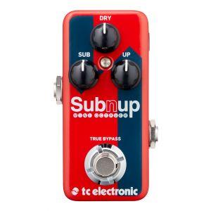 "Tc Electronic SUB""N UP MINI"