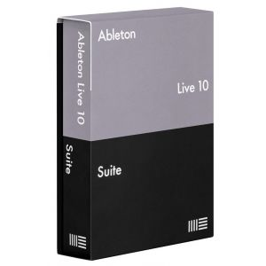 Ableton LIVE-10 Suite