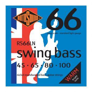 Rotosound Swing Bass RS66LN