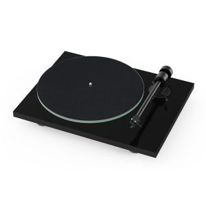 Pro-Ject Audio T1 (Ortofon OM 5e) Black