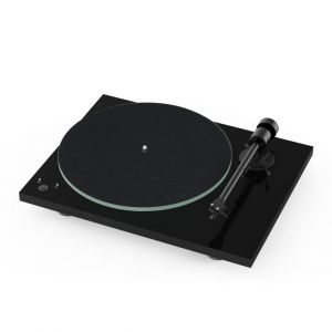 Pro-Ject Audio T1 Phono SB (Ortofon OM 5e) Black