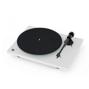 Pro-Ject Audio T1 Phono SB (Ortofon OM 5e) White