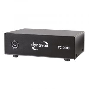 Dynavox TC-2000 Phono MM Black