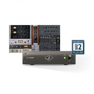 Universal Audio UAD-2 Satellite TB3 Octo Core