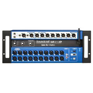 Soundcraft UI-24R