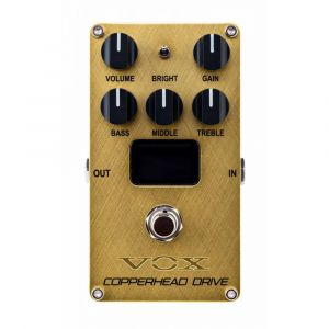 Vox VE-CD Copperhead Drive
