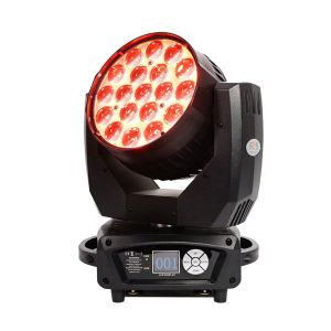 Fos Technologies WASH LED QUAD III
